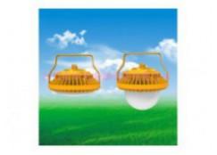 BAD817 LED防爆灯 LED防爆防眩泛光灯 防爆平台灯