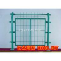 框架护栏网,带边框护栏网