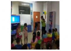 小型幼儿园连锁加盟1