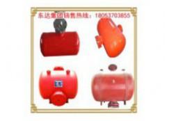 KQP75空气炮厂家锅炉空气助流器焦化厂50升空气炮实时报价