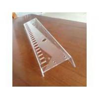 供应阳光板耐力板亚克力耐力板加工成型折弯