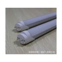 长期销售高亮T8椭圆管T8日光灯管RA80高光效led灯管