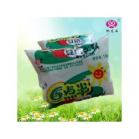 广东袋装豆奶|南宁精品清爽型豆奶批发供应