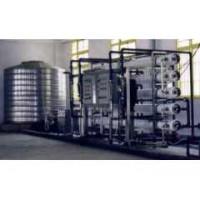 天津水处理设备  天一净源ty-0.5-反渗透设备