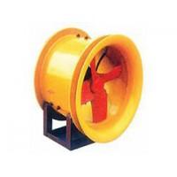金昌玻璃钢轴流风机 大量供应耐用的消防排烟风机