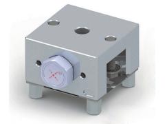EROWA电极夹具 铝合金电极夹持座 CNC夹具