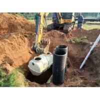 【新型旱厕施工图】河南脚踏式高压冲厕器供应-港骐