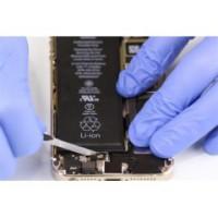 苹果5S 换电池