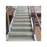 高亮度长余辉铝合金夜光楼梯防滑条