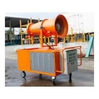 特价现货手推风送式工地用远程环保除尘喷雾机降尘25~30米雾炮