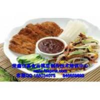 [中国推广项目]仿真食品模型 菜模型技术培训
