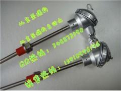 铂热电阻PT100 0-400℃螺纹连接