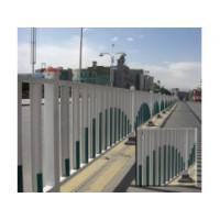 厂家直销大连道路护栏 锌钢护栏 热镀锌道路隔离护栏 防撞栏