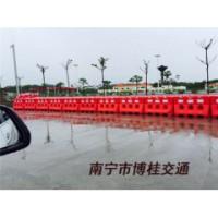 实用的水马供应商当属博桂:广西有品质的水马防撞桶