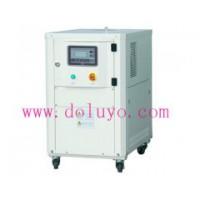高精度智能冷水机 - DLW050WBHA2-FAAC