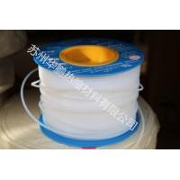 供应铁氟龙绝缘套管,PTFE热缩管,F46热缩管,四氟管
