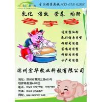 金乳能母猪专用乳化油粉