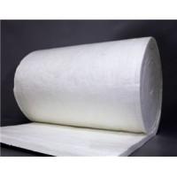 高温管道耐火保温材料陶瓷纤维毯施工方案