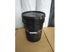 20升美式塑料桶,涂料桶,真石漆桶,油墨桶