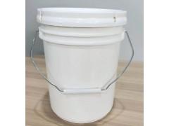 4升(1GAL)直口桶,工业电子胶直璧桶,导热硅脂包装桶