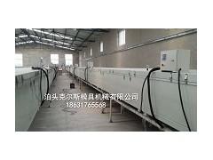 彩石金属瓦生产设备生产厂家 克尔斯 厂家直供 上海