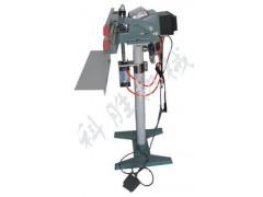 邯郸科胜600型气动塑料封口机|十里海虾封口机|河北封口机