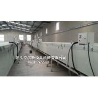 多彩蛭石瓦生产设备批发生产厂家