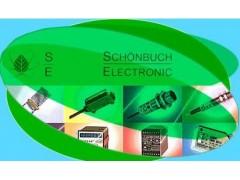 德国SCHONBUCH光电开关,传感器
