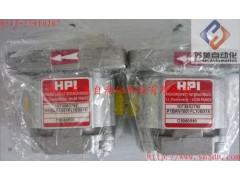 法国HPI齿轮油泵