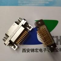 21芯接插件J30J-21TJWP7-J印制板连接器供应