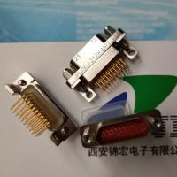 西安JH J30J-21ZKWP7-J弯插连接器印制板插座