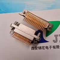 W-J型J30J-31TJWP7-J印制板矩形连接器生产销售