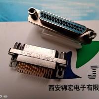 弯式接插件J30J-37TJWP7-J锦宏矩形连接器供应