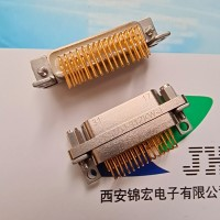 自主品牌锦宏牌J30J-37ZKWP7-J连接器生产销售
