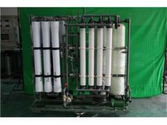 常州污水回用设备_电镀行业污水回用_污水回用设备