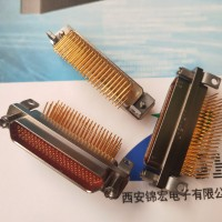 弯式接插件J30J-74TJWP7-J锦宏PCB连接器供应