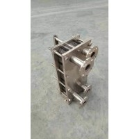 钎焊板式换热器304不锈钢换热器