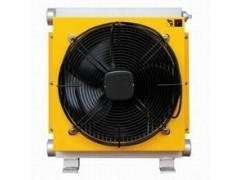 AH0607风冷冷却器 铝合金液压站风冷散热器