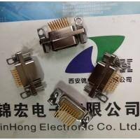 GJB元件HJ30J-18ZKWP7高速矩形连接器当天可发货