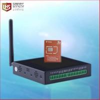 立宏智能安全-5G CPE MN1工业物联模块-工业采集器