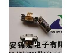 接插件高速插头HJ30J-12TJW弯式连接器生产销售