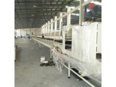 厂家供应彩石金属瓦设备