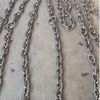 深圳市公明不锈钢链条