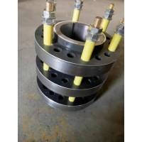 重庆电机集电环YRKK400-4-400KW6000V钢环