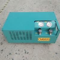轻便型冷媒回收机CM6600(春木)