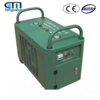 R410A专用冷媒回收加注机 (春木)快速收氟机
