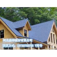 彩石金属瓦使用范围彩石金属瓦使用范围 钢质彩砂瓦厂家