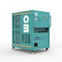 10HP 纯无油制冷剂回收机 CM-T1800