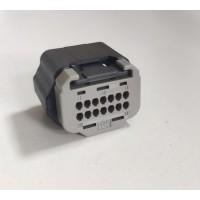 广濑ZE064W-14DS-HU/R(A)小型防水连接器