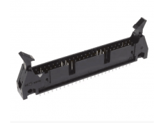 广濑HIF3BA-50PA-2.54DSA(63)黑色插头